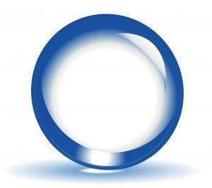 Ozone Bubble