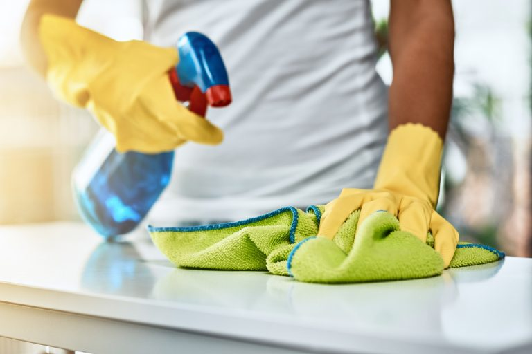 Disinfectants and Sanitizers | Office of General Services